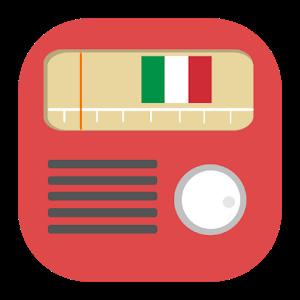 Italia Radio Online icon