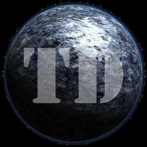 Breached: Tap Defense icon