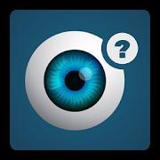 Stereogram Quiz (Magic Eye Quiz) icon