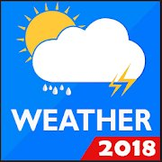 Weather – Free weather icon