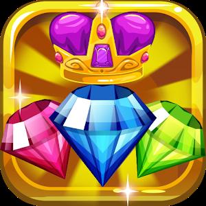 Jewels Star - Jewels Quest icon