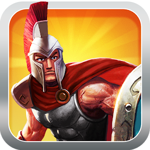Fire of WarLord(FREE) icon