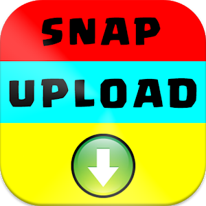 Snap Fast Upload icon