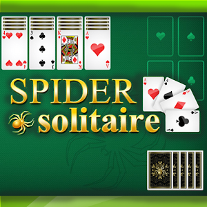 Free Spider Solitaire 2017 icon