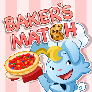 Baker's Match icon