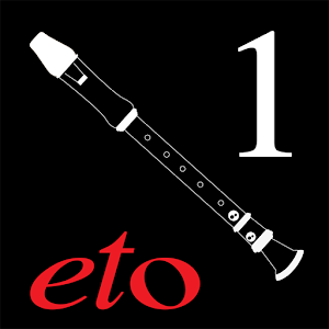 Recorder Level 1 - B, A and G icon