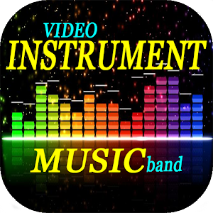New Instrument Music Band icon