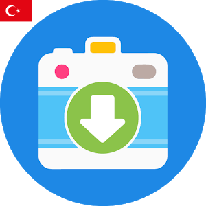 Insta Video Foto ?ndir icon