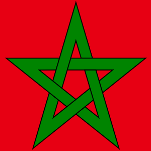 National Anthem of Morocco icon