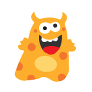 Jelly Jumping Monster icon