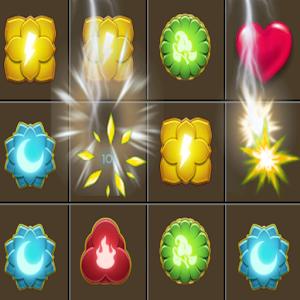 Jewels Aladdin Adventure icon