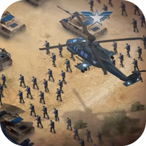 Strategy for Mobile Strike icon