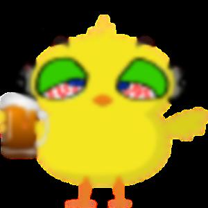 POLLITO PIO BORRACHO icon