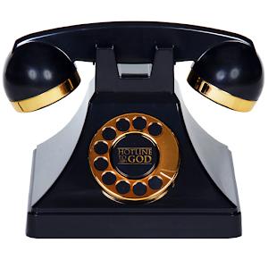 Hotline to God icon