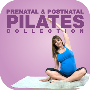 Pregnancy Pilates icon