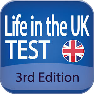 Life in the UK Test + Handbook icon