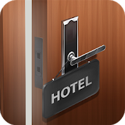 Hotel Escape:Secret Room Escape Games icon
