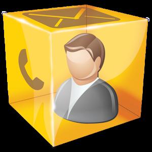 3DContactNew icon