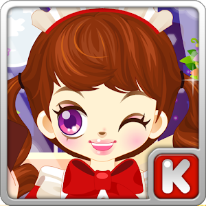 Judy's Cook Tycoon-Salon Game icon