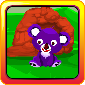 Forest Koala Escape icon