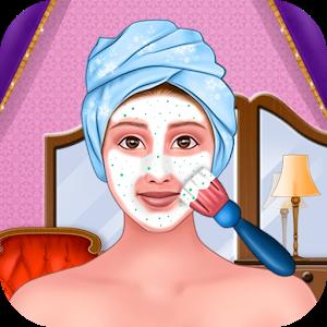 Summer Girl Makeover 2 icon
