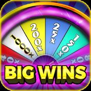 Big wins Slots - Free Vegas Casino Slot Machines icon