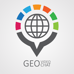 Geo Video Chat icon