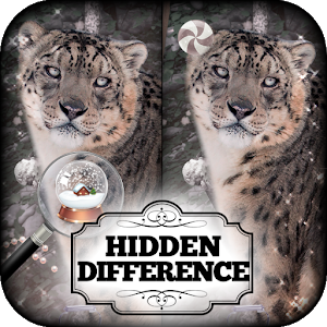 Hidden Difference - Animals icon
