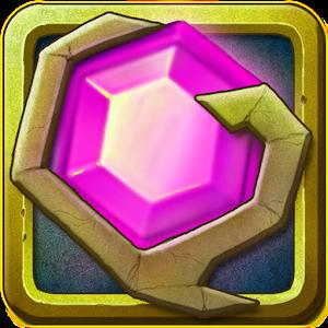 Jewels Adventure Legends icon