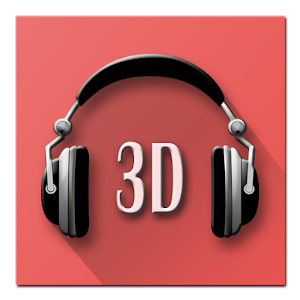 Music Player 3D Pro icon
