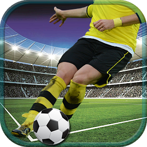Worldcup Soccer Stars 3D icon