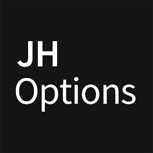 JH Options - Binary Options icon