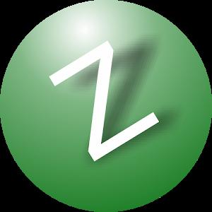 Zibly - Your Smart Address icon