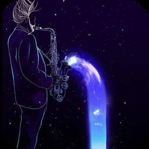 Jazz Night Live Wallpaper icon