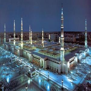 Audio mp3 Al Masjid An Nabawi icon