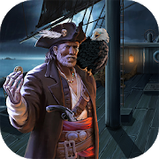 Pirate Escape:New Escape the Room Games icon