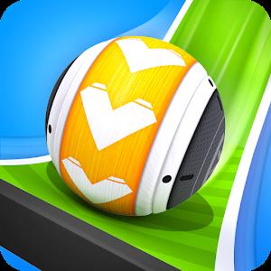 GyroSphere Trials icon