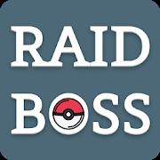 Raid Boss - Tier list and counters for Pokémon GO - AppRecs