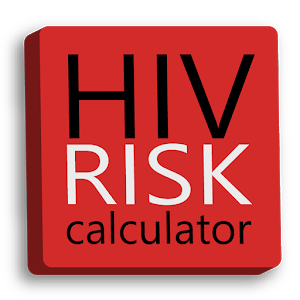 HIV RISK Calculator icon