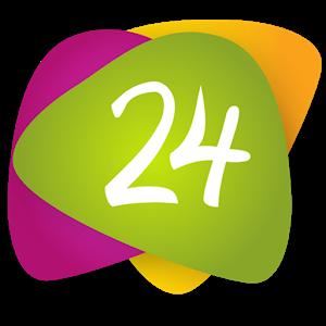 Ahang24 icon