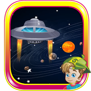 Escape Games - Alienship icon