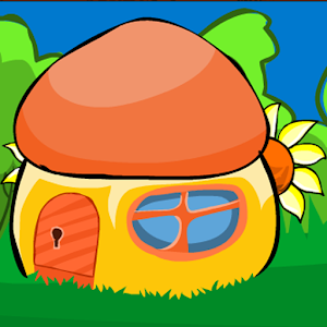 EscapeBeautifulGarden icon