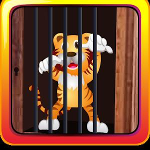 Comedy Tiger Escape icon