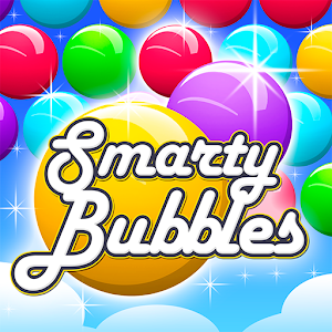Smarty Bubble Shooter Free icon