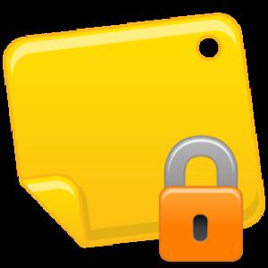 Krypto Notes (legacy) icon