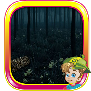Escape From Black Forest icon