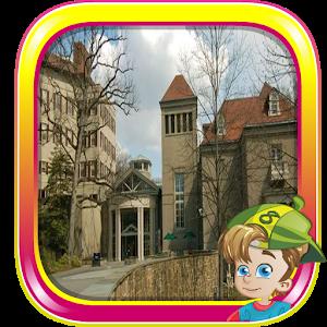 Escape From Winterthur Museum icon
