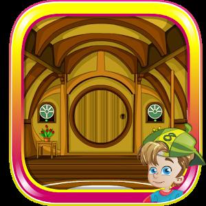 Hobbit House Hole Escape icon