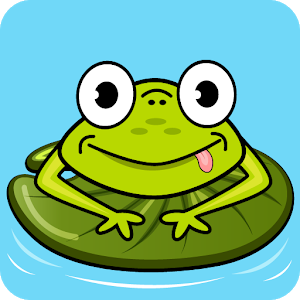 Freaky Frog icon