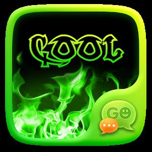 (FREE) GO SMS COOL THEME icon